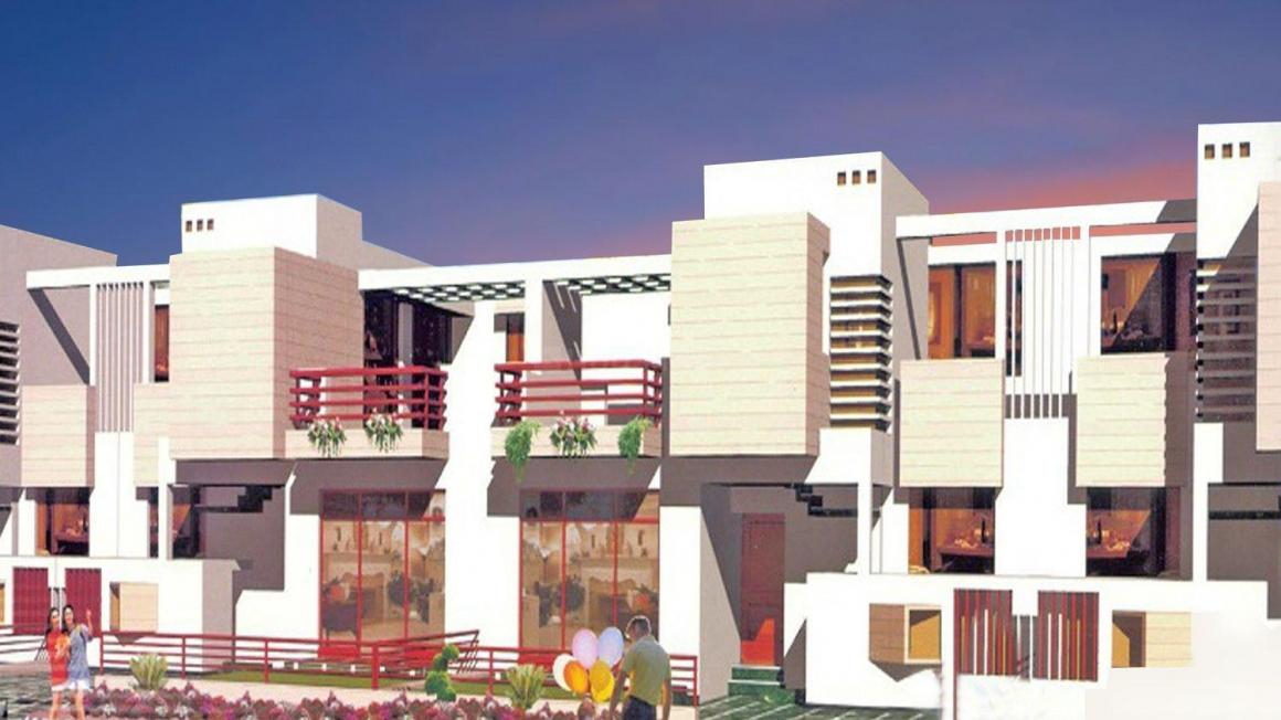 Gallery Cover Pic of Ansal Charmwood Villas