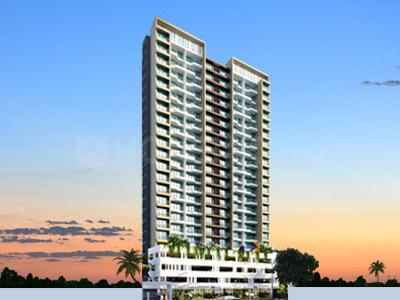 Gallery Cover Image of 1168 Sq.ft 2 BHK Apartment for buy in Shakti Calista, Ghansoli for 15750000