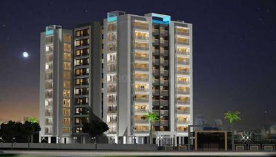 Gallery Cover Image of 2000 Sq.ft 3 BHK Apartment for buy in Kalyan Habitat, Nellikunnu for 11800000