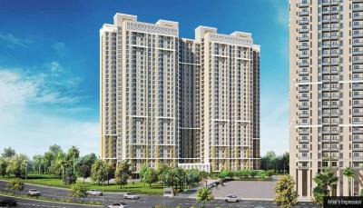 Gallery Cover Pic of Dosti Eastern Bay Phase 1