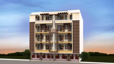Krishana Apartments - VI
