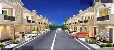 Gallery Cover Image of 1700 Sq.ft 3 BHK Villa for buy in Sindhuja Green, Noida Extension for 4410000