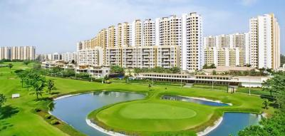 Gallery Cover Image of 450 Sq.ft 1 BHK Apartment for buy in Lodha Quality Home, Thane West for 4500000
