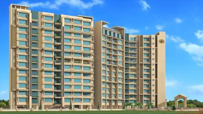 Gallery Cover Image of 431 Sq.ft 1 BHK Apartment for buy in Safal Sai, Anushakti Nagar for 11900000