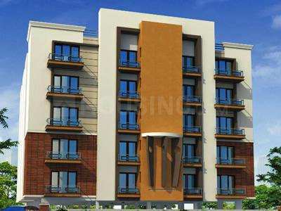 Project Image of 2400 Sq.ft 2 BHK Apartment for buyin Maha Mandir Area for 6500000