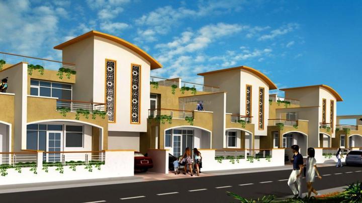 Gallery Cover Pic of Sunrise Andman City Villa