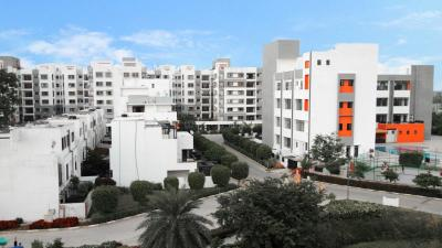 Gallery Cover Image of 1565 Sq.ft 4 BHK Apartment for buy in Silver Spring, Mundla Nayta for 4500000