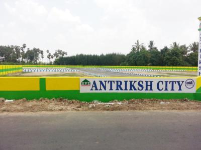 Gallery Cover Pic of SPE Antriksh City