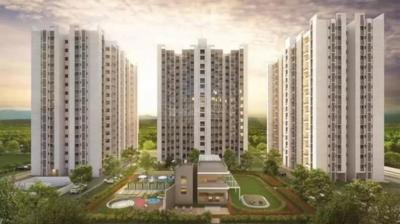Gallery Cover Image of 1139 Sq.ft 2 BHK Apartment for buy in VTP Sierra, Sus for 7240000