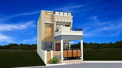 Taalwala Raj Homes