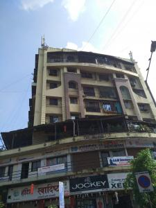 Gallery Cover Image of 700 Sq.ft 1 BHK Apartment for buy in Omkar Arcade, New Panvel East for 7500000