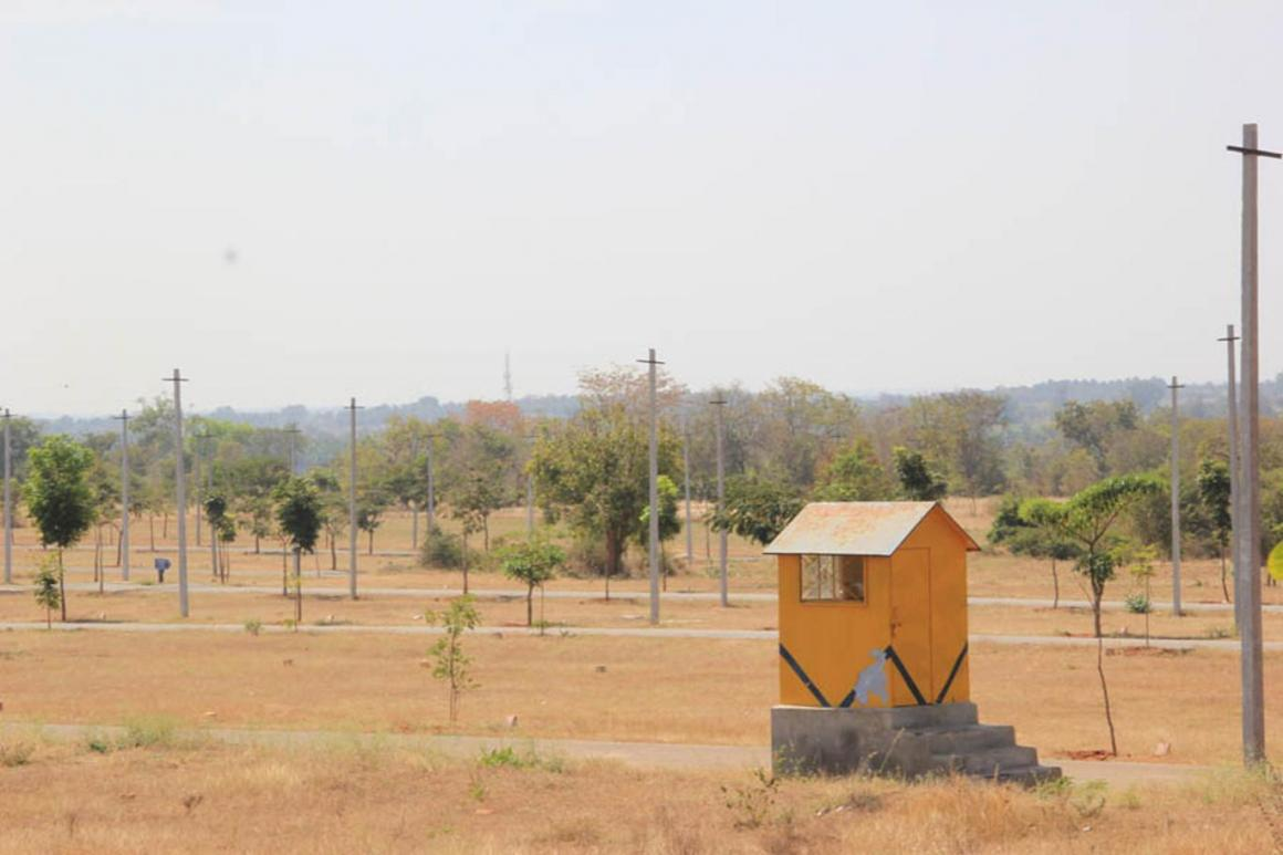 Gallery Cover Pic of ESS And ESS Shreesha Hill View Layout Phase 1