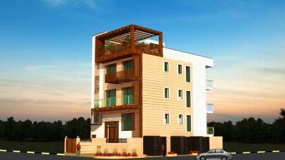Kunal Residency - 1