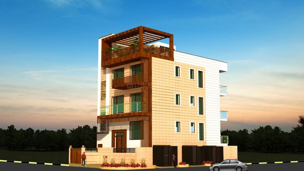 Gallery Cover Pic of Kunal Residency - 1