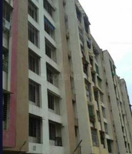 Gallery Cover Image of 710 Sq.ft 1 BHK Apartment for rent in Rutu Estate, Thane West for 24000