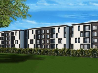 Gallery Cover Image of 1600 Sq.ft 3 BHK Apartment for rent in Casagrand Aristo, Pazhavanthangal for 35000