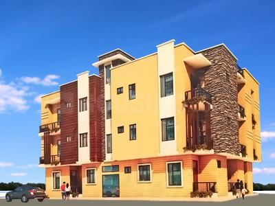 Saini Apartment  2