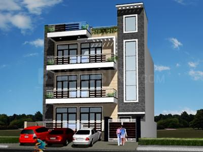 Gallery Cover Pic of Mahindra House C - 15