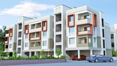 Parshwanath Om Residency