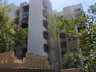 Gallery Cover Image of 320 Sq.ft 1 RK Apartment for rent in Shyam Gokul Garden, Kandivali East for 13500