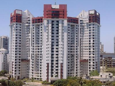 Gallery Cover Image of 1100 Sq.ft 2 BHK Apartment for buy in Chaitanya Tower, Prabhadevi for 58000000