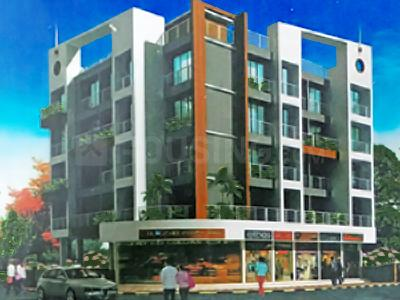 Gallery Cover Pic of Sai Homes  Prabhu Swastik Corner