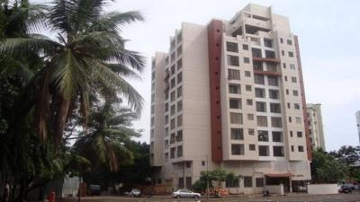 Gallery Cover Image of 1200 Sq.ft 2 BHK Apartment for rent in Empire Tower by Empire Developers, Kharghar for 25000