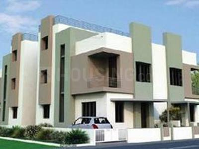 Gallery Cover Image of 2169 Sq.ft 3 BHK Independent House for buy in Umiya Suryadeep Bungalows, Hansol for 25000000