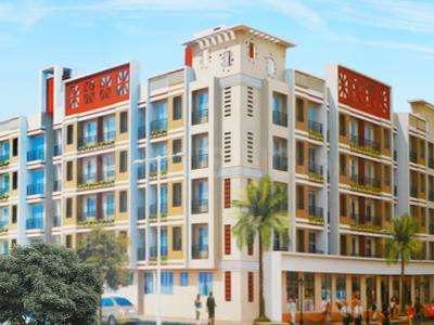 Gallery Cover Pic of Abhishek Apartment C - Wing  - Divine Shelters & Tanisha Construction
