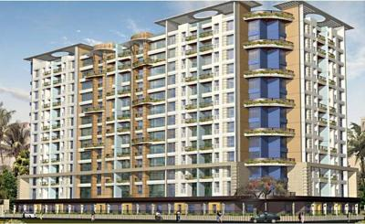 Gallery Cover Image of 975 Sq.ft 2 BHK Apartment for buy in Unique Serenity CHS, Mira Road East for 7400000