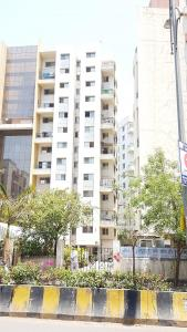 Gallery Cover Image of 977 Sq.ft 2 BHK Apartment for buy in Palash FGH, Wakad for 7000000