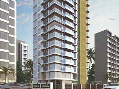 Gallery Cover Image of 2400 Sq.ft 4 BHK Apartment for buy in Supreme Estrella, Bandra West for 130000000