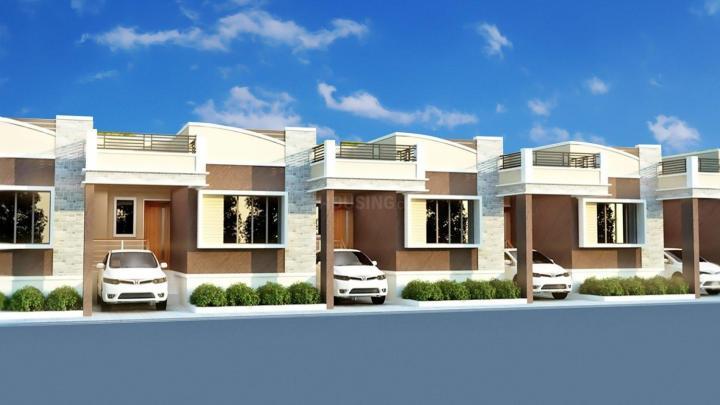 काँचीपुरम  में 5300000  खरीदें के लिए 5300000 Sq.ft 2 BHK इंडिपेंडेंट हाउस के प्रोजेक्ट  की तस्वीर