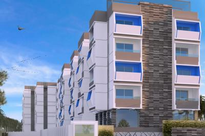 Gallery Cover Image of 1225 Sq.ft 2 BHK Apartment for buy in Mars Mount, Hosakerehalli for 6737500