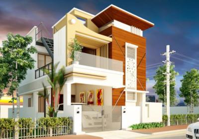 Gallery Cover Pic of ABI Infra Ashraya Villas
