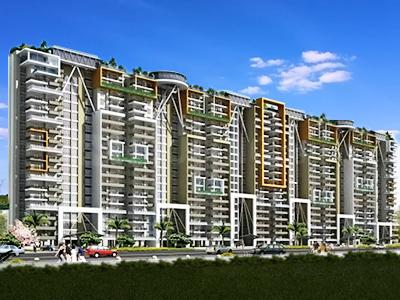 Gallery Cover Pic of Sare Green Parc 2