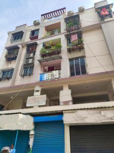 Rudharani Apartment