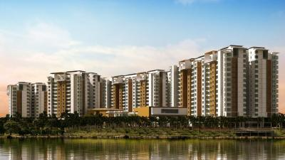 Gallery Cover Image of 5300 Sq.ft 5 BHK Apartment for buy in Embassy Pristine, Bellandur for 47500000