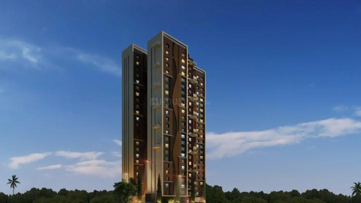 Gallery Cover Pic of Unimark Ramsnehi Unimark Tower