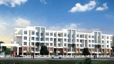 Gallery Cover Image of 810 Sq.ft 2 BHK Apartment for rent in Manjari Greens Annexe, Hadapsar for 12000