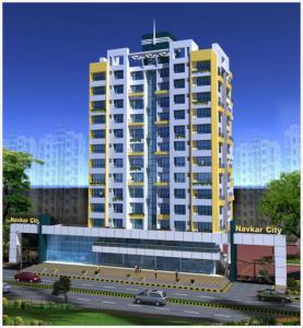 Navkar Estate City Phase III Part 2