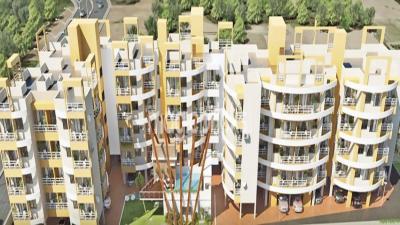 Samartha Swami Samarth Complex