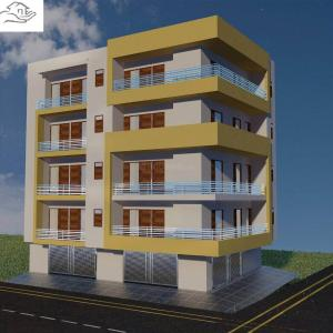 Gallery Cover Pic of Uphaar Homes 3