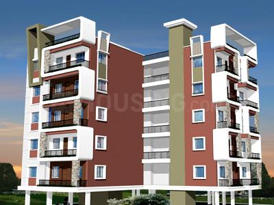Gallery Cover Pic of Mittal AM Residency Plaza