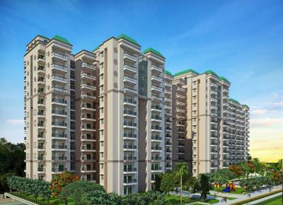 Gallery Cover Image of 628 Sq.ft 1 RK Independent Floor for buy in Nilaya Greens, Raj Nagar Extension for 1700000