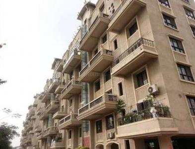 Gallery Cover Image of 620 Sq.ft 1 BHK Apartment for rent in DS Kasturba Housing Society, Vishrantwadi for 11500