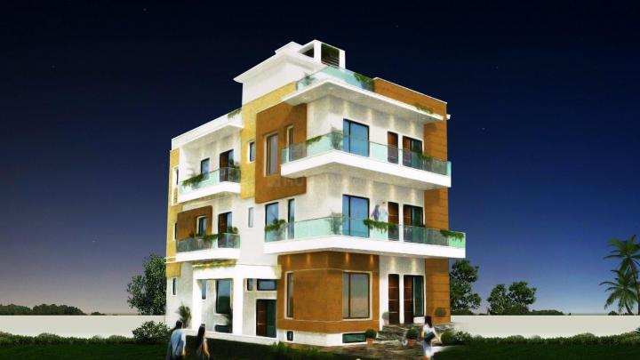 Gallery Cover Pic of Tulsi Dream Homes