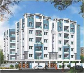 Gallery Cover Image of 2225 Sq.ft 3 BHK Apartment for buy in Udaya Heights Royal Crest, Kothaguda for 16000000