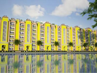 Gallery Cover Pic of Samiah Lake City