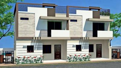 Gallery Cover Image of 1100 Sq.ft 2 BHK Independent House for buy in Mantoor Nandan County, Ramachandra Puram for 5600000